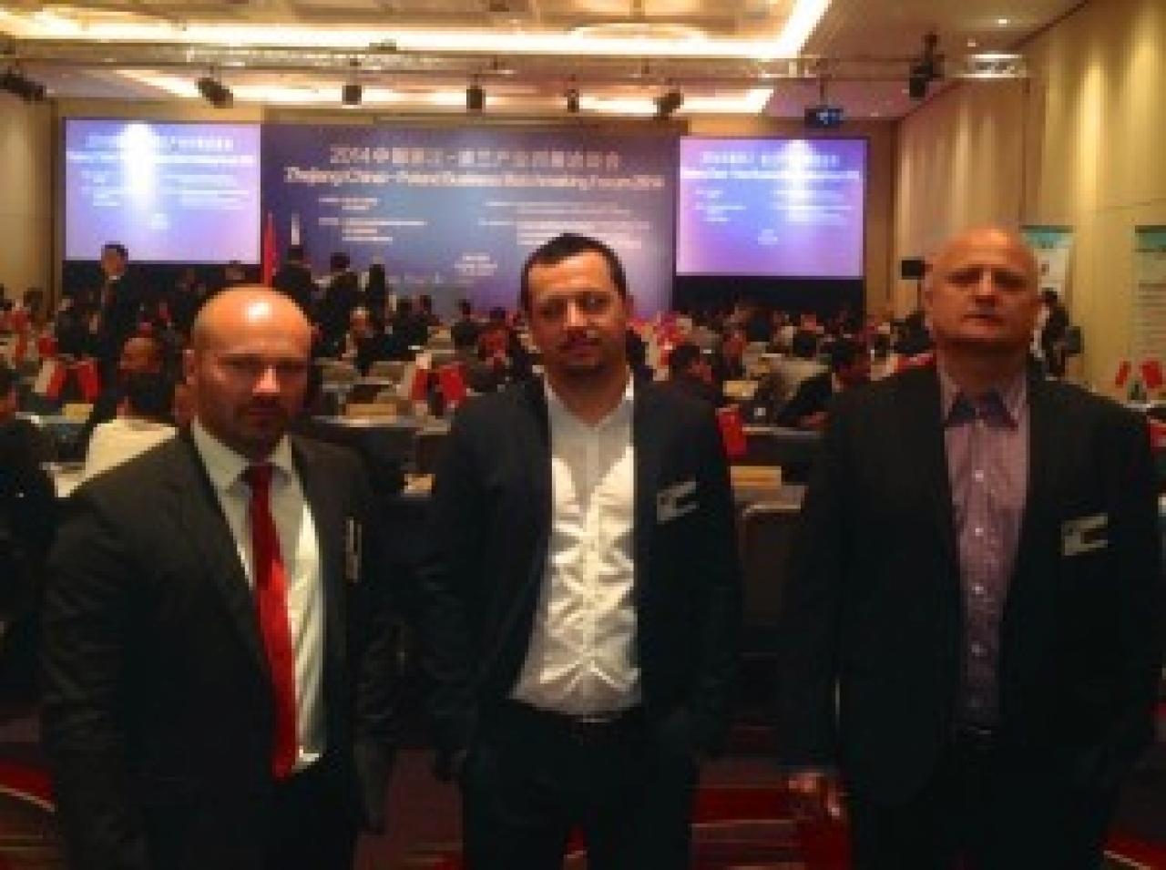 Zdjęcie główne #14 - Polish Snail Holding uczestniczył w Warszawskim Forum Biznesowym.