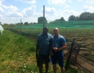 Zdjęcie główne #18 -   p.piwowarski@polishsnailholding.com Polskie ślimaki chcą podpić rynek w Nigerii i Korei.