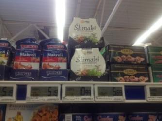 Zdjęcie główne #42 - Polish Snail Holding wprowadza puszki z mięsem ślimaków do polskich sklepów