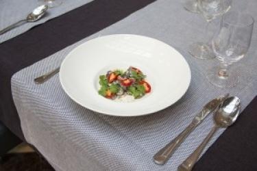Zdjęcie główne #50 - Slow food, bądź trendy spróbuj dań ze ślimaków