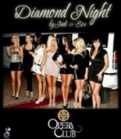 Zdjęcie główne #107 - Diamenty, piekne kobiety i......luksusowe dania ze ślimaków!