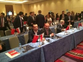 Zdjęcie główne #98 - Polish Snail Holding zaproszony na Warszawskie Forum Biznesowe.