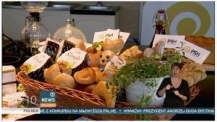 Zdjęcie główne #97 - Najlepsi szefowie kuchni gotowali potrawy ze ślimaków PSH. Zobaczysz to w Polsacie