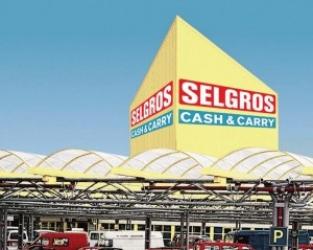 Zdjęcie główne #93 - Ślimaki Polish Snail Holding w dobrej cenie w sieci Selgros Cash&Carry