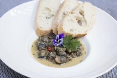 Zdjęcie główne #129 - Ślimaki – jedna z najstarszych potraw znana człowiekowi