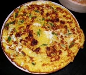 Zdjęcie główne #158 - Brazylijski omlet ze ślimakami