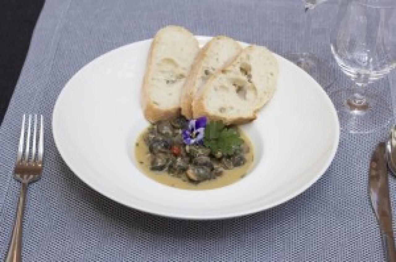 Zdjęcie główne #163 - Poznaj smak ślimaków po włosku