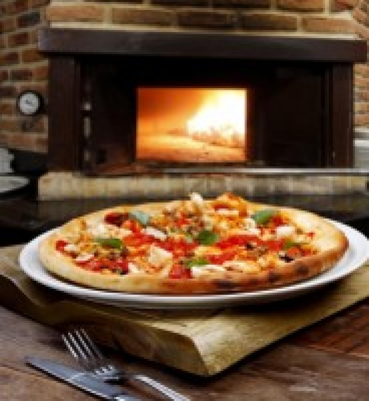 Zdjęcie główne #165 - Przepis na drożdżową pizzę ze ślimakami