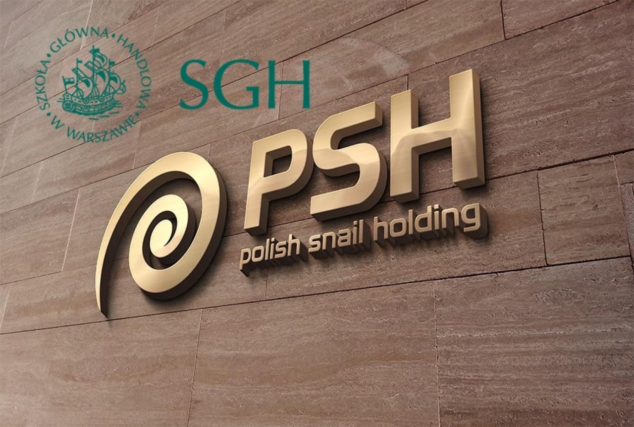 Zdjęcie główne #207 - PSH realizuje wspólny projekt ze Szkołą Główną Handlową