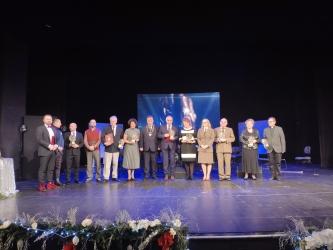 Zdjęcie główne #224 - PSH wśród laureatów Nagród Prezydenta za 2019 r.